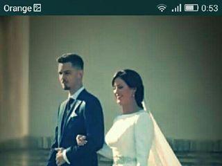 La boda de Patri y Santi 1