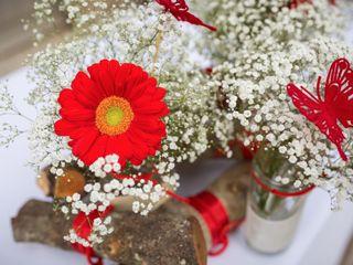 La boda de Cristina y Eudald 2