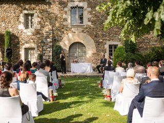 La boda de Cristina y Eudald 3