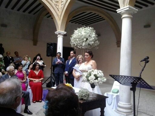 La boda de Alberto y Mari Carmen en Lorca, Murcia 5