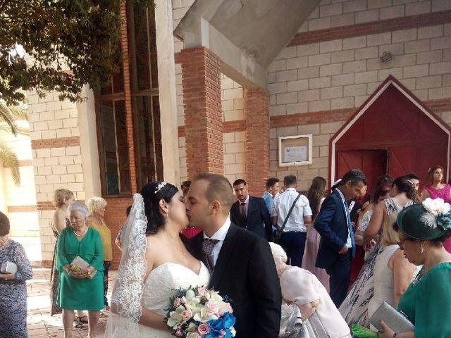 La boda de Daniel  y Yolanda en Málaga, Málaga 5