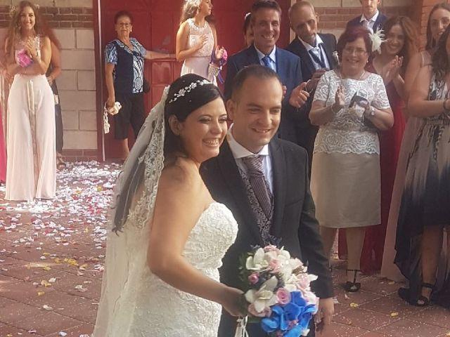La boda de Daniel  y Yolanda en Málaga, Málaga 6