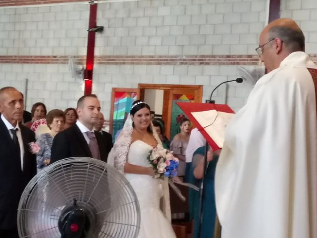 La boda de Daniel  y Yolanda en Málaga, Málaga 1