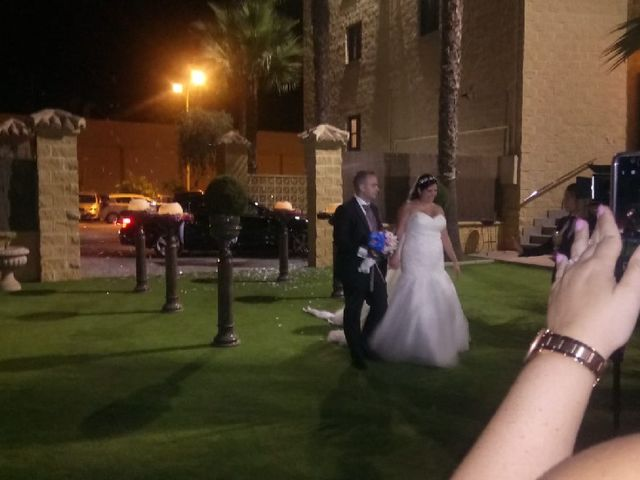 La boda de Daniel  y Yolanda en Málaga, Málaga 2