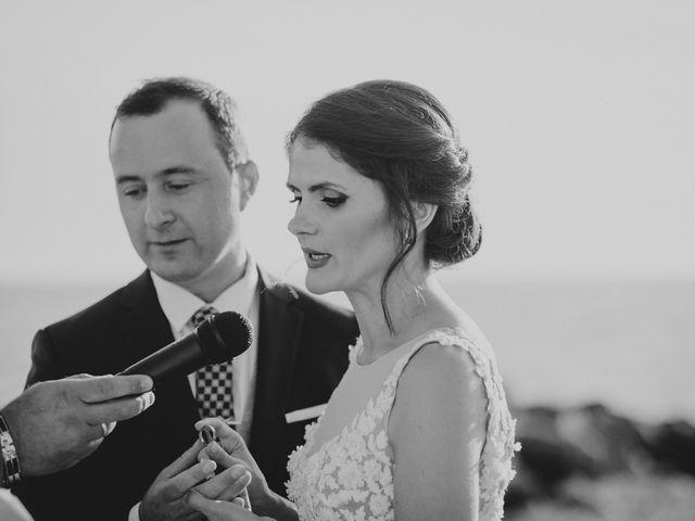 La boda de Ela y Javier  en Torre Del Mar, Málaga 4