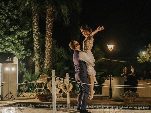 La boda de Javier  y Ela