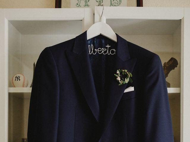 La boda de Alberto y Raquel en Torrenueva, Ciudad Real 7