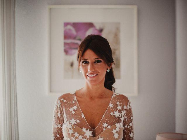 La boda de Alberto y Raquel en Torrenueva, Ciudad Real 52
