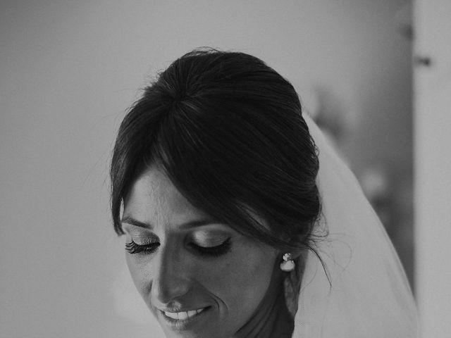 La boda de Alberto y Raquel en Torrenueva, Ciudad Real 60