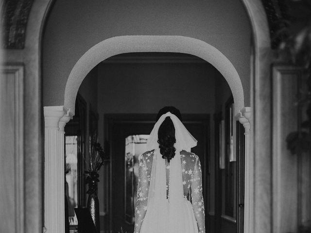 La boda de Alberto y Raquel en Torrenueva, Ciudad Real 62