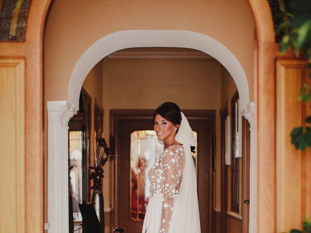 La boda de Alberto y Raquel en Torrenueva, Ciudad Real 63