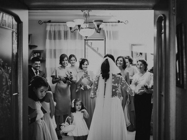 La boda de Alberto y Raquel en Torrenueva, Ciudad Real 65