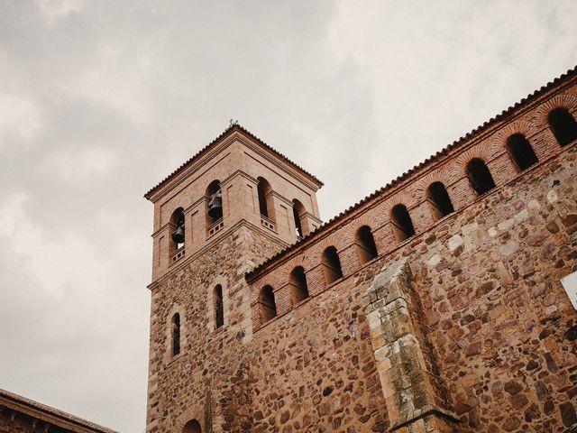 La boda de Alberto y Raquel en Torrenueva, Ciudad Real 66