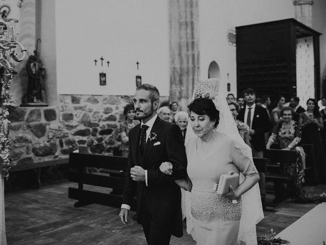 La boda de Alberto y Raquel en Torrenueva, Ciudad Real 76