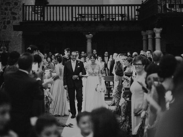 La boda de Alberto y Raquel en Torrenueva, Ciudad Real 85