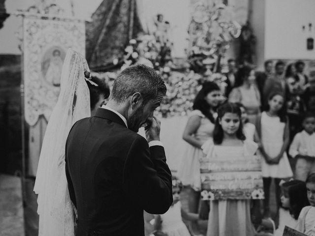 La boda de Alberto y Raquel en Torrenueva, Ciudad Real 86