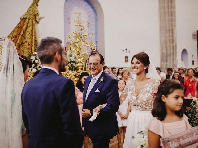 La boda de Alberto y Raquel en Torrenueva, Ciudad Real 87