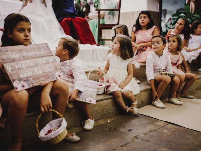 La boda de Alberto y Raquel en Torrenueva, Ciudad Real 89