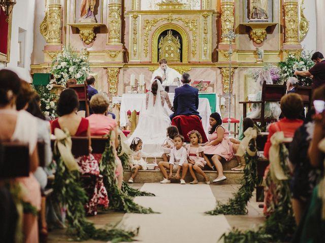 La boda de Alberto y Raquel en Torrenueva, Ciudad Real 90