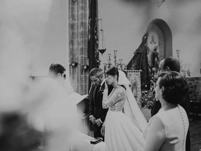 La boda de Alberto y Raquel en Torrenueva, Ciudad Real 91