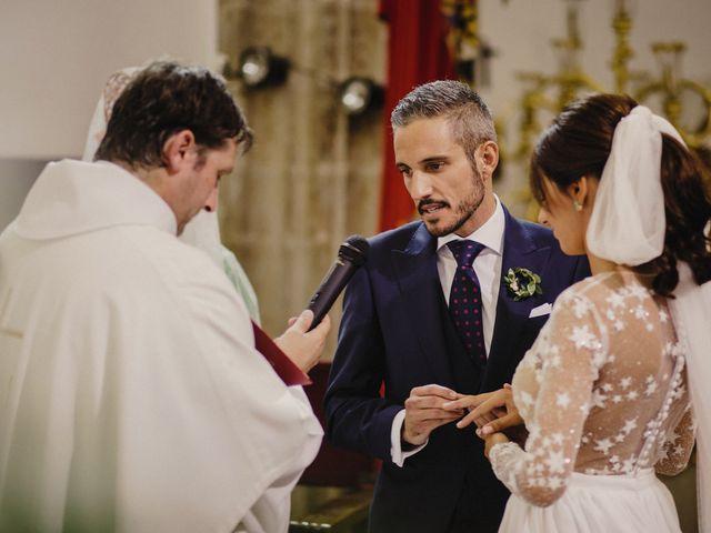 La boda de Alberto y Raquel en Torrenueva, Ciudad Real 94