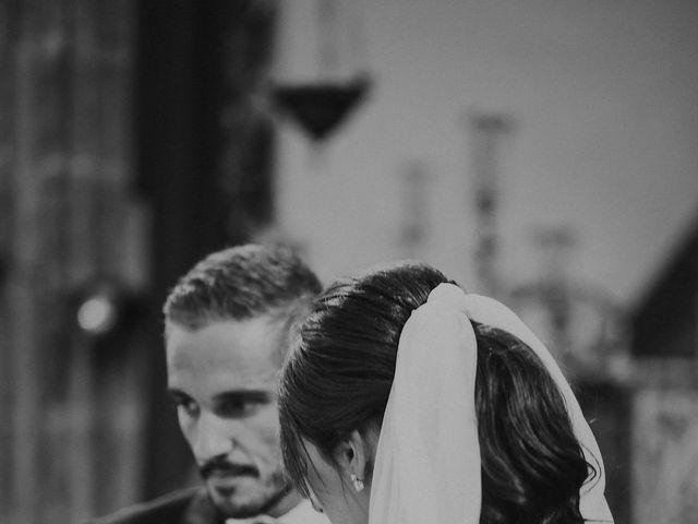 La boda de Alberto y Raquel en Torrenueva, Ciudad Real 95