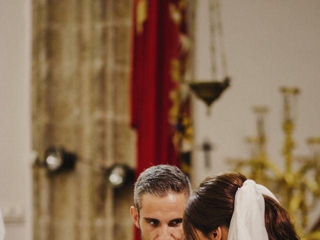 La boda de Alberto y Raquel en Torrenueva, Ciudad Real 96
