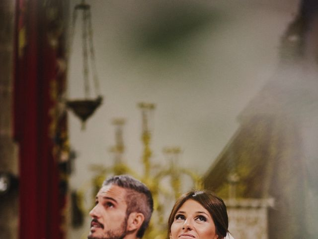 La boda de Alberto y Raquel en Torrenueva, Ciudad Real 97