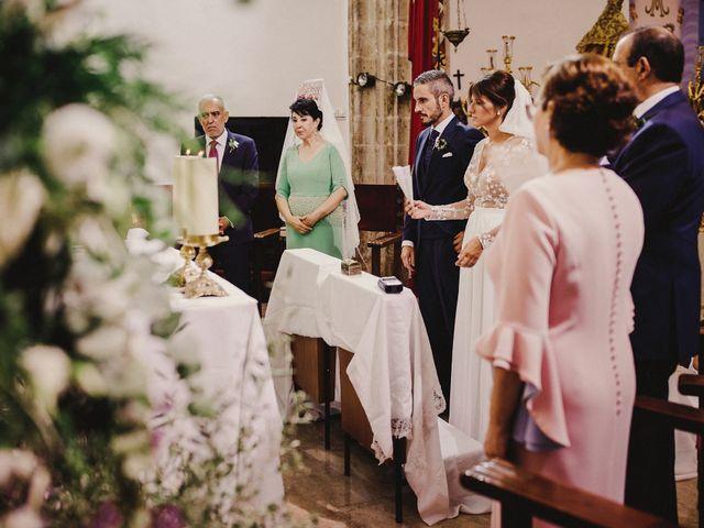 La boda de Alberto y Raquel en Torrenueva, Ciudad Real 99