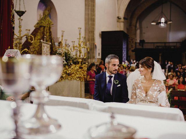 La boda de Alberto y Raquel en Torrenueva, Ciudad Real 100