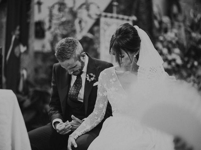 La boda de Alberto y Raquel en Torrenueva, Ciudad Real 103