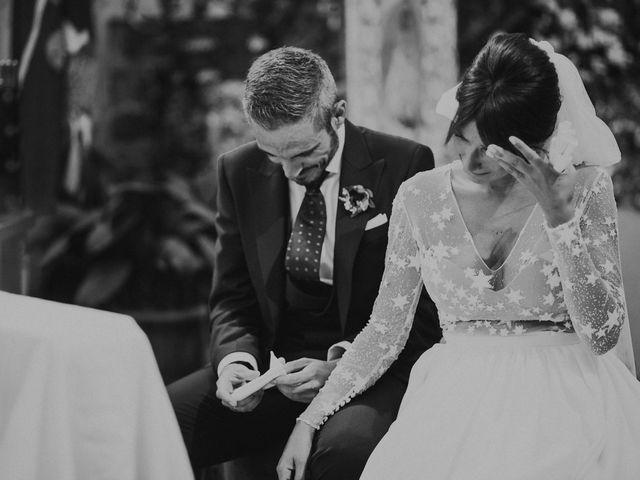 La boda de Alberto y Raquel en Torrenueva, Ciudad Real 104