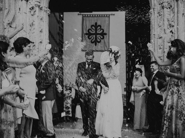 La boda de Alberto y Raquel en Torrenueva, Ciudad Real 106