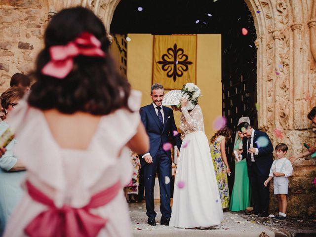 La boda de Alberto y Raquel en Torrenueva, Ciudad Real 107