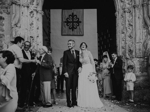 La boda de Alberto y Raquel en Torrenueva, Ciudad Real 108