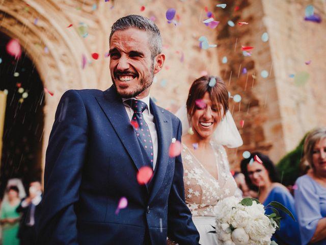 La boda de Alberto y Raquel en Torrenueva, Ciudad Real 109