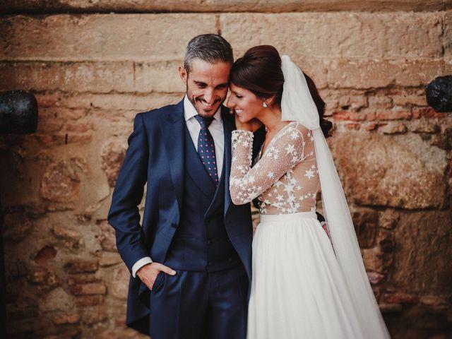 La boda de Alberto y Raquel en Torrenueva, Ciudad Real 114