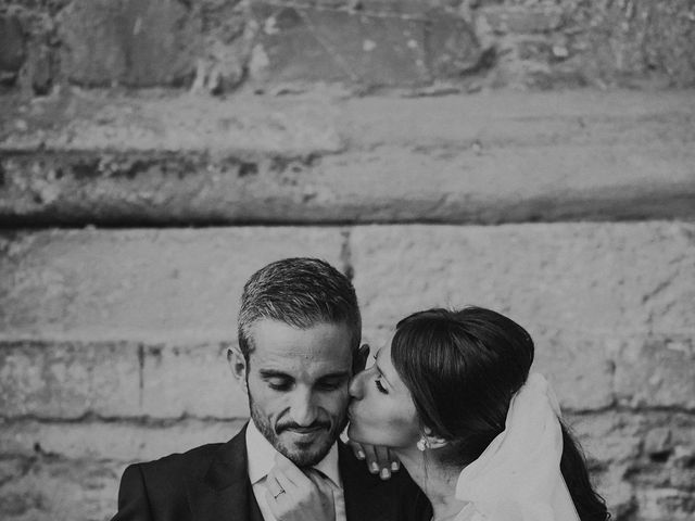 La boda de Alberto y Raquel en Torrenueva, Ciudad Real 115