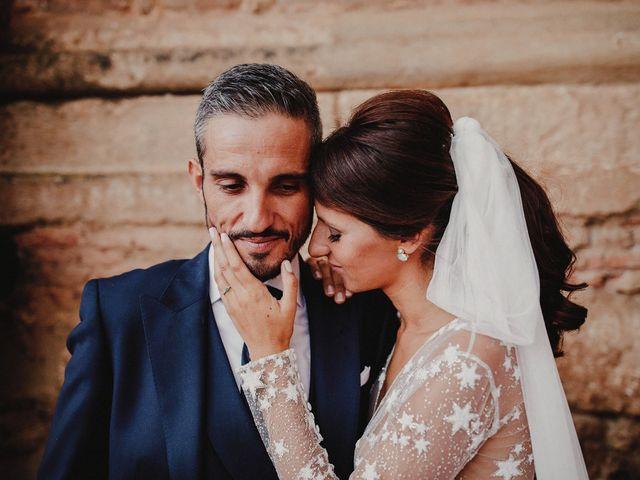 La boda de Alberto y Raquel en Torrenueva, Ciudad Real 116