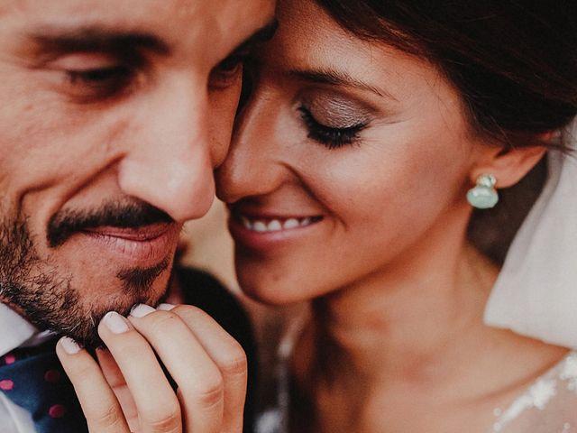 La boda de Alberto y Raquel en Torrenueva, Ciudad Real 117