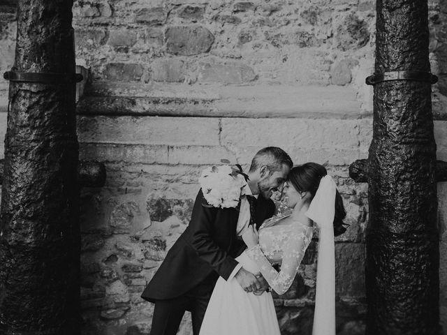 La boda de Alberto y Raquel en Torrenueva, Ciudad Real 119