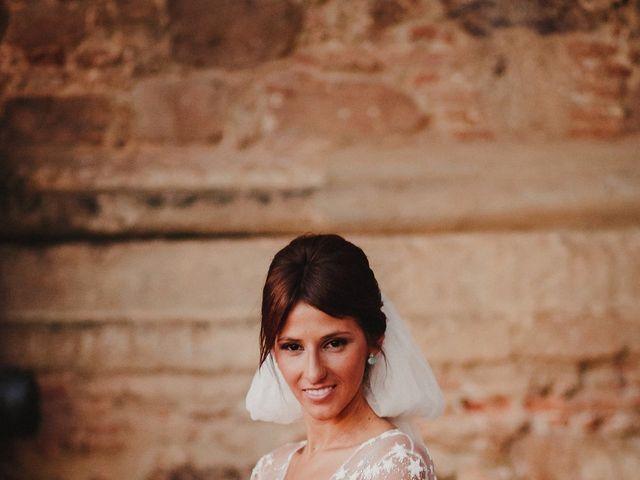 La boda de Alberto y Raquel en Torrenueva, Ciudad Real 121