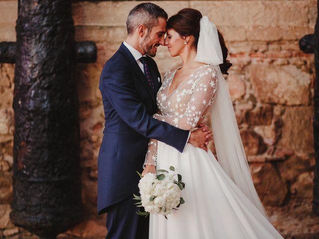 La boda de Alberto y Raquel en Torrenueva, Ciudad Real 122