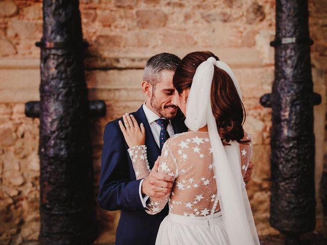 La boda de Alberto y Raquel en Torrenueva, Ciudad Real 123