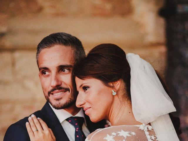 La boda de Alberto y Raquel en Torrenueva, Ciudad Real 124