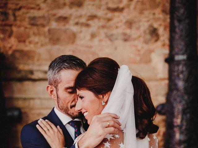 La boda de Alberto y Raquel en Torrenueva, Ciudad Real 125