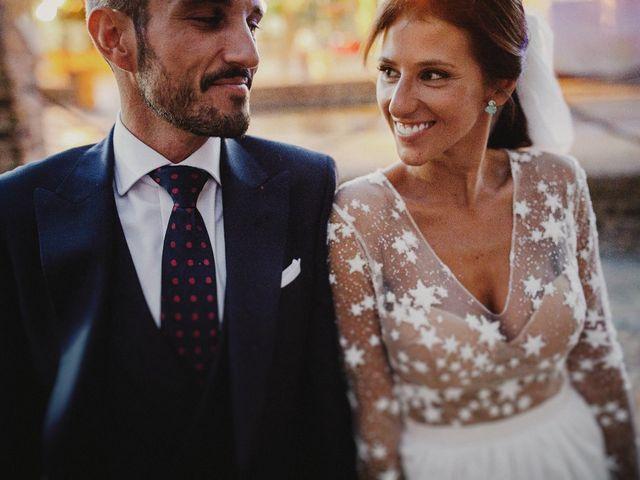 La boda de Alberto y Raquel en Torrenueva, Ciudad Real 127