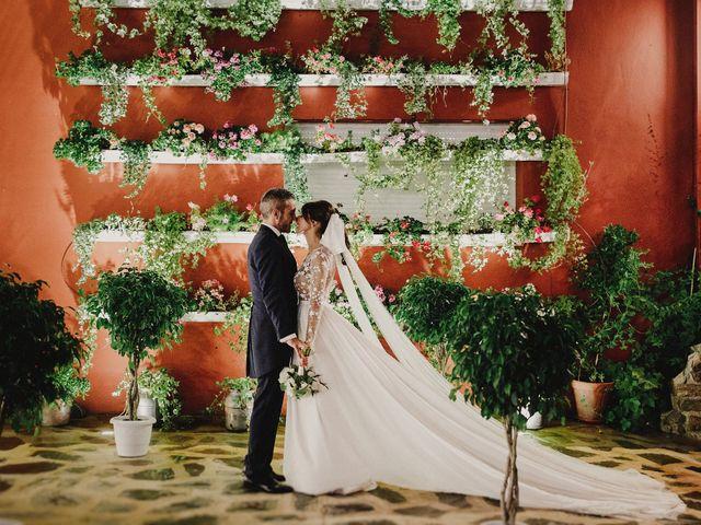 La boda de Alberto y Raquel en Torrenueva, Ciudad Real 2