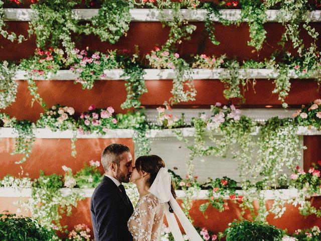 La boda de Alberto y Raquel en Torrenueva, Ciudad Real 139