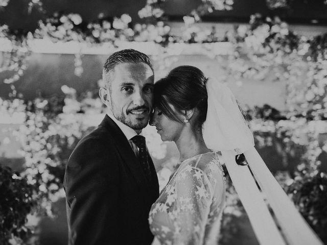 La boda de Alberto y Raquel en Torrenueva, Ciudad Real 140